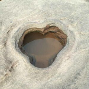 โบกรูปหัวใจ