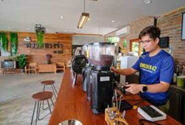 ร้านกาแฟความทรงจำ